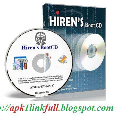 hiren boot cd 16.2 iso download 32 bit
