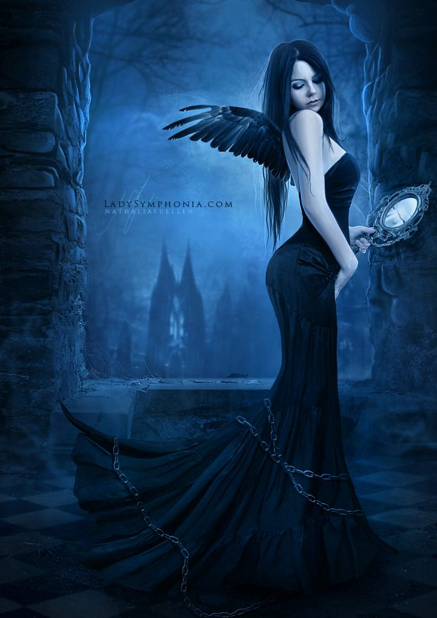 by Lady Symphonia lady-symphonia (Nathalia Suellen