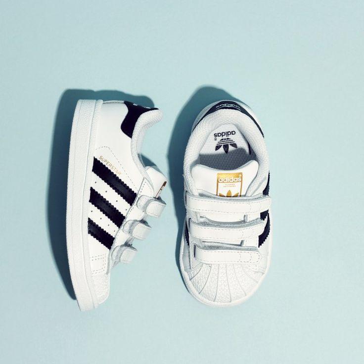 Adidas Originals - Superstar Foundation CF