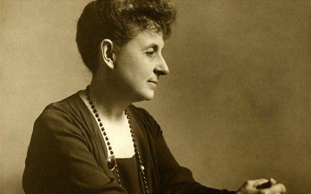 """Τα βιβλία της αξεπέραστης Πηνελόπης Δέλτα δωρεάν για ανάγνωση και """"κατέβασμα"""" στο διαδίκτυο"""