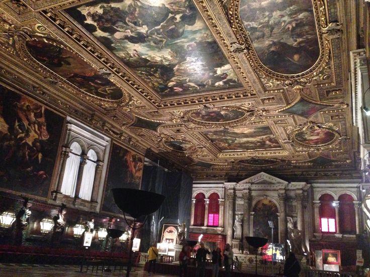 Scuola Grande di San Rocco, Venice - TripAdvisor