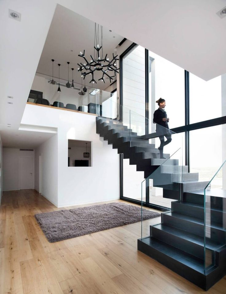 House on The Hill by Corinne Levi Architecture