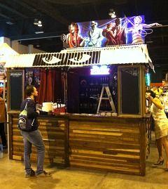 The Great American Beer Festival: Speakeasy