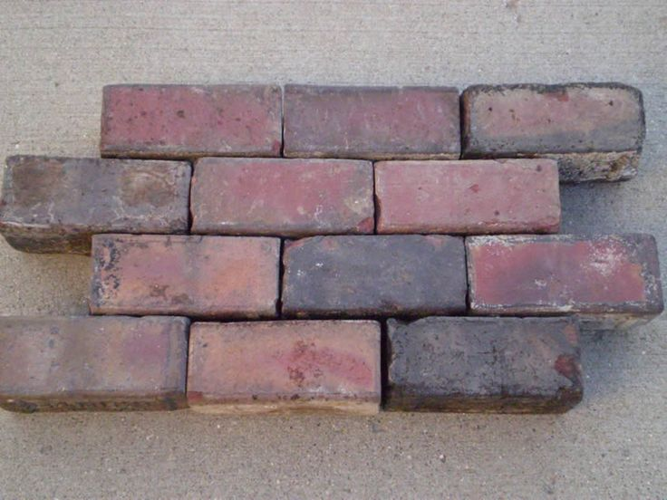 17 best images about antique brick clinker brick on for American brick and stone