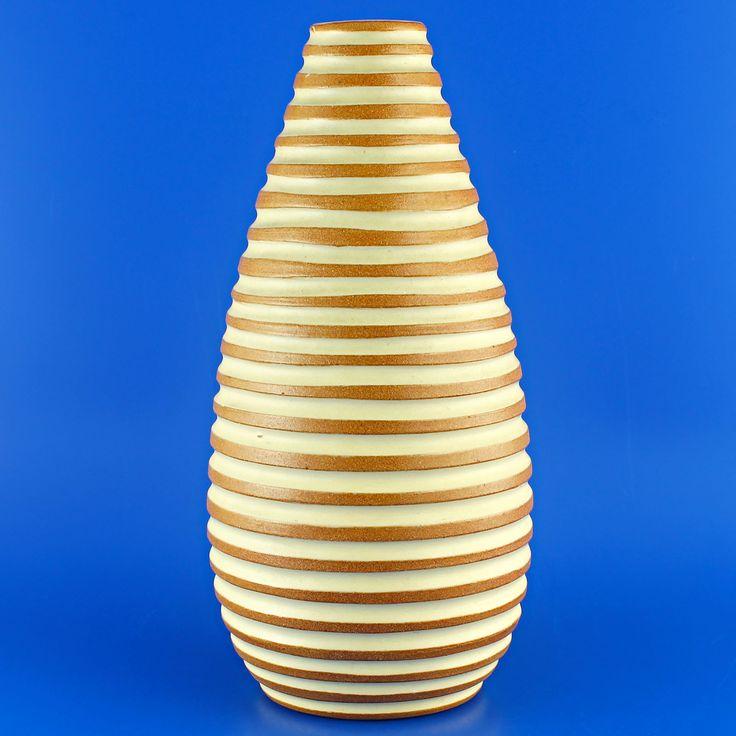 Ingrid Atterberg (Randi 1948) Stunning modernistic vase