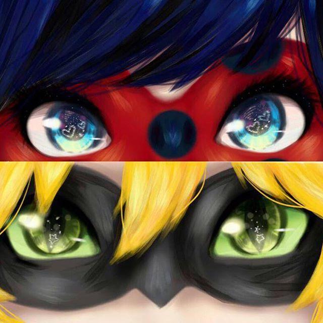 Prodigiosa Las aventuras de Ladybug / @lulypilo                                                                                                                                                                                 Más