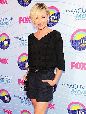 Portia de Rossi to Guest-Star on Scandal - Scandal, TV News, Ellen ...