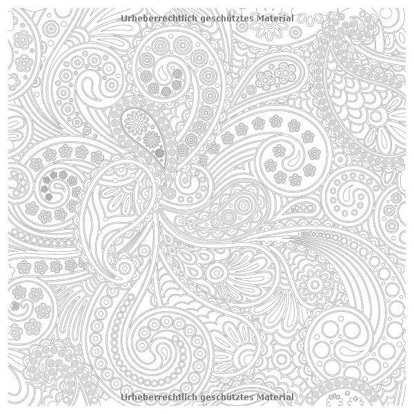 89 besten Mandala Bilder auf Pinterest | Malbücher, Malvorlagen und ...