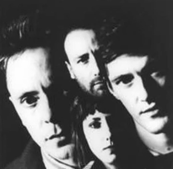 New Order 'Elegia'  Ode to Ian Curtis 'Elegia' by New Order.