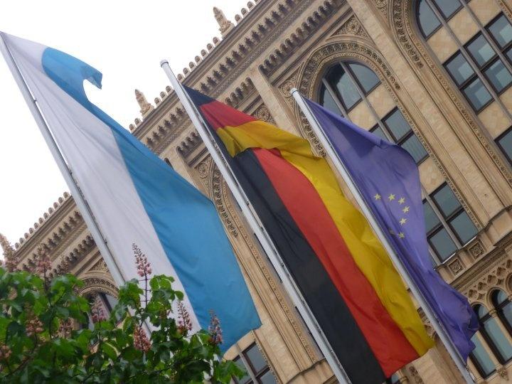 Monaco -Germania
