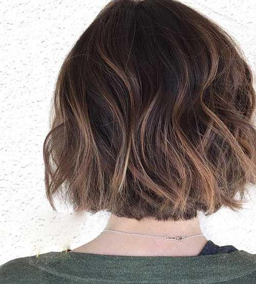 20+ Balayage Bob Hair