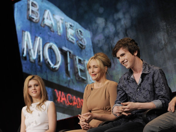 616 best bates motel images on pinterest for Freddie highmore movies and tv shows