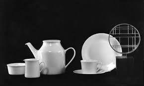 Kaffeservise Regent PP design Tias Eckhoff