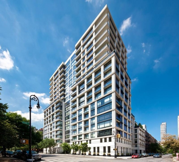 17 Best Images About Top 100 Manhattan Condo Buildings On
