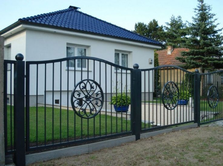 Wrought Iron Wall Panels: Best 25+ Wrought Iron Fence Panels Ideas On Pinterest