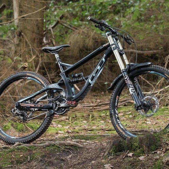 Gt Fury Team First Ride Review Bmx Bicycle Mtb Bike Bike
