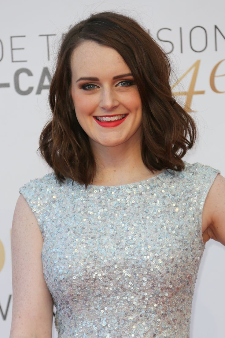 Daisy of Downton Abbey I LOVE DAISY She is one of my favorite characters although I can never choose