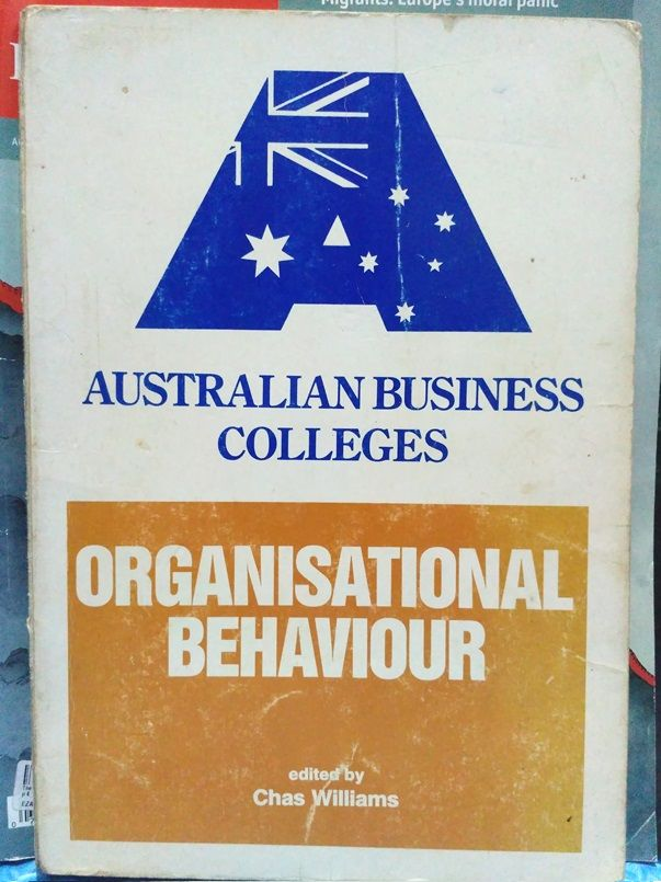 Australian Business Collage to analyze organisational behaviour in Company. Australian Business Collage