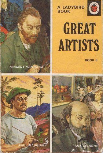 Great Artists: Bk. 3 Book 3 : Van Gogh, Gauguin and Cezanne: Amazon.co.uk: Dorothy Aitchison, Martin Aitchison: Books