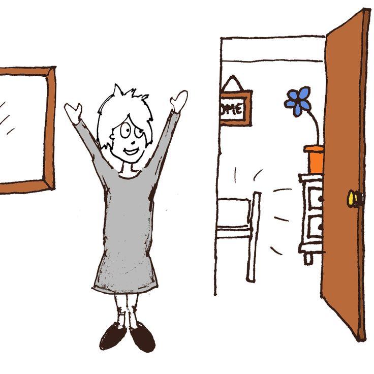 Jakmile svůj prostor vyčistíte od starého, uleví se vám i psychicky a jste připraveni na vše nové.