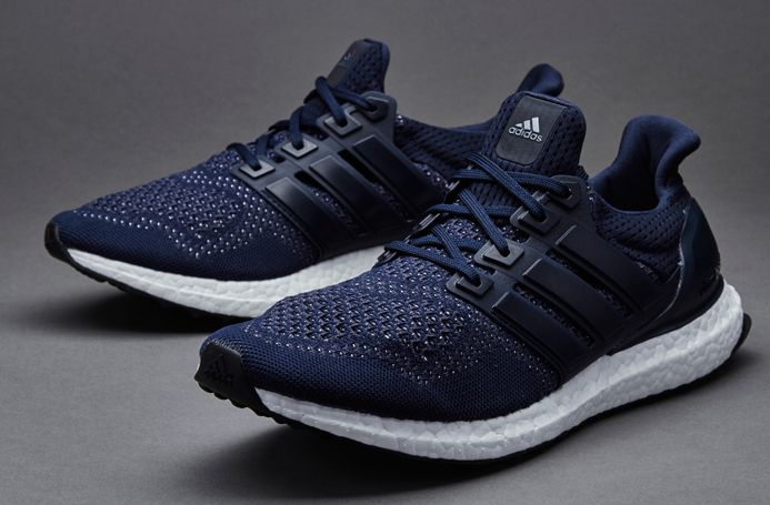 adidas boost running shoes mens