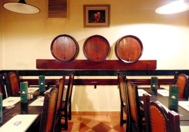 Pivnica Medvedgrad 6