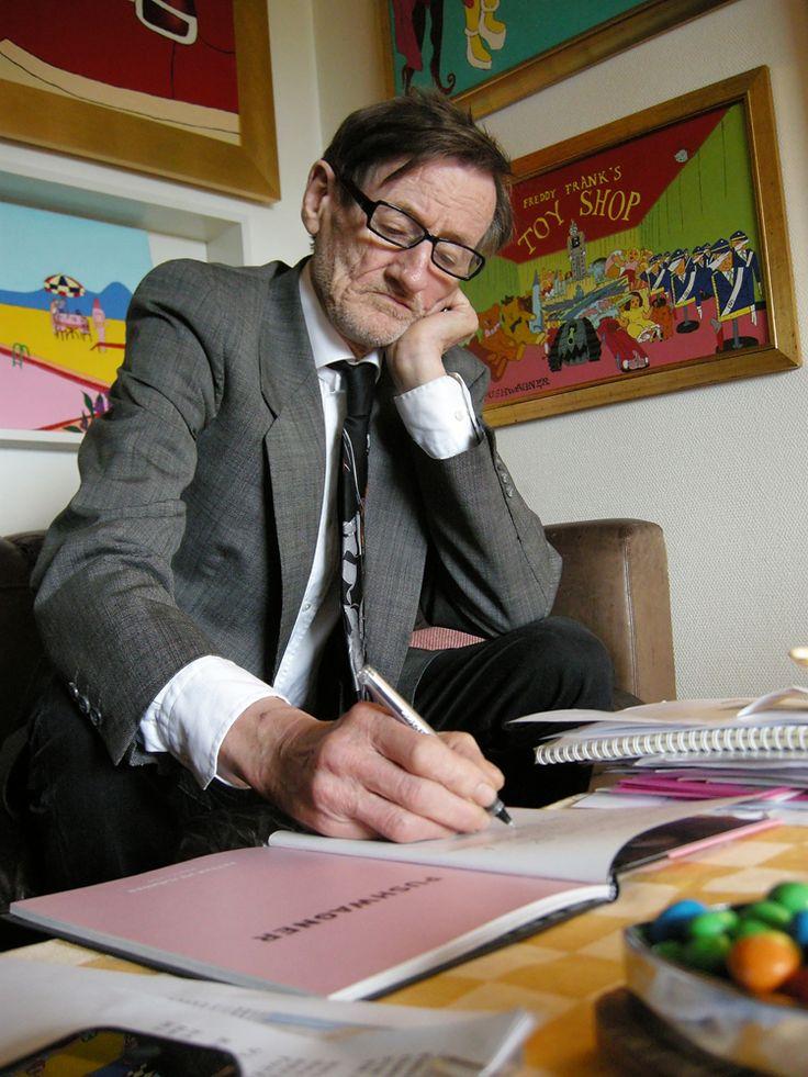 Petter Mejlænder - Signering