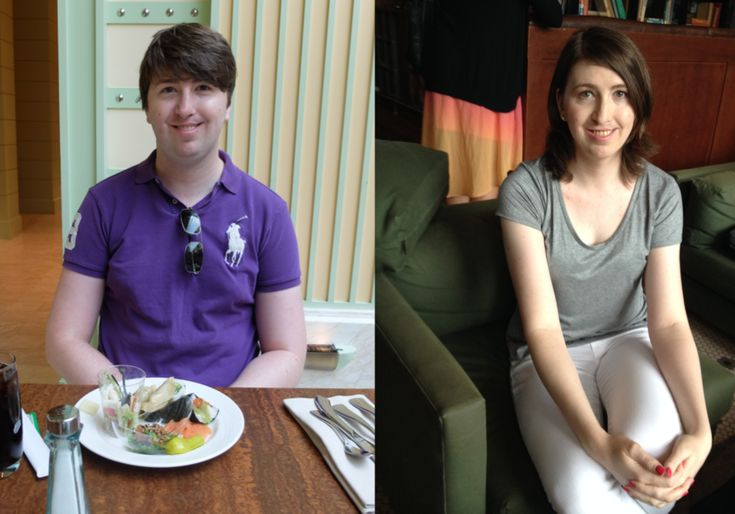76 Best Images About Hot MtF HRT TG Before After TGirl