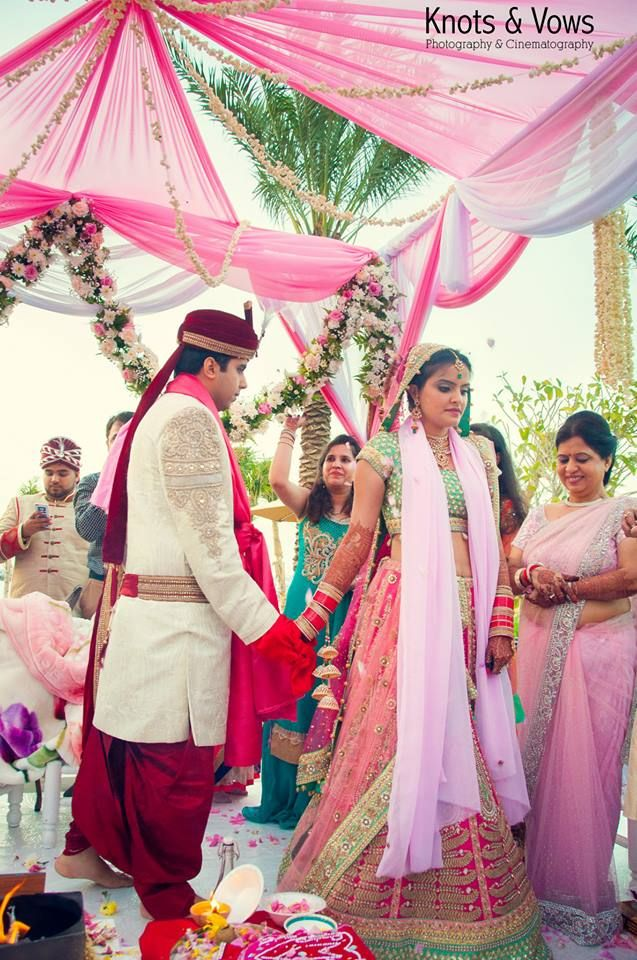 Gentle ceremony ...Photo by Knots and Vows, Mumbai #weddingnet #wedding #india #indian #indianwedding #weddingdresses #mehendi #ceremony #realwedding #lehenga #lehengacholi #choli #lehengawedding #lehengasaree #saree #bridalsaree #weddingsaree #indianrituals #indianweddingrituals #ceremonies #weddingceremonies