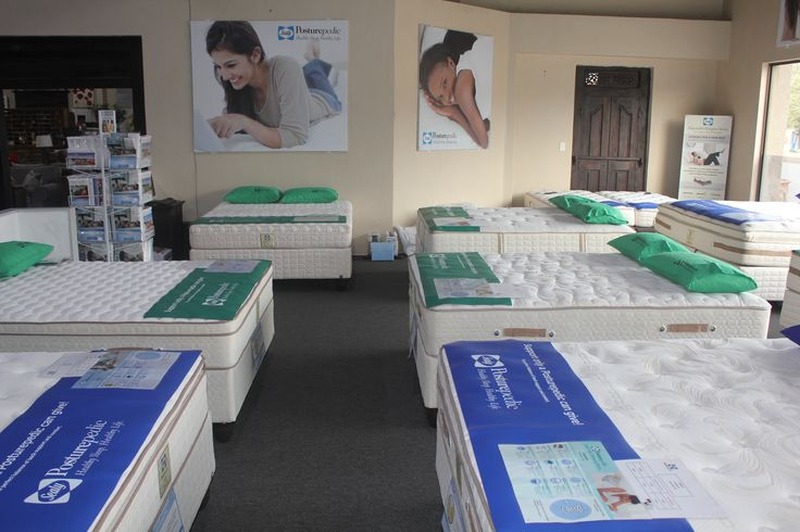 Your dream bed is waiting for you #SealySleepCentre #HOFC