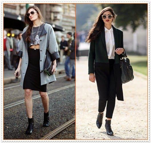 Mode Germany: Herbst/Winter Straßen Kombination 2015  #mode #mode2015 #wintermode #wintermode2015 #damenmode #damenmode2015 #modestil #abendkleider #abendmode #brautkleider #fashion #fashion2015 #sommermode #sommermode2015 #brautkleider2015 #brautmode