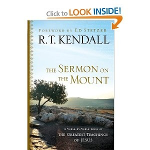 Sermon on the Mount, The: A Verse-by-Verse Look at the Greatest Teachings of Jesus