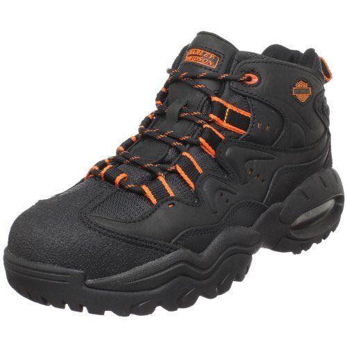 Harley-Davidson Men's Crossroads II Steel Toe Hiking Boot