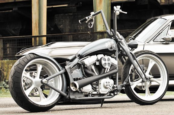 3d lowrider custom motorcycle wheels 6. Bad to the bone!!