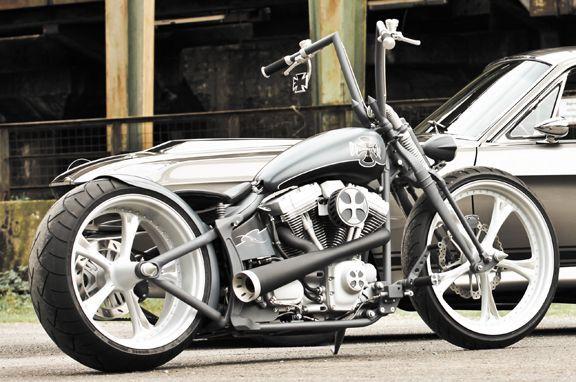 3d lowrider custom motorcycle wheels 6. Bad to the bone!!