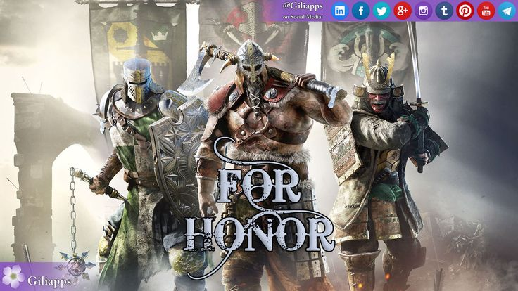 For Honor is an action fighting game developed by Ubisoft Montreal and  published by Ubisoft for Microsoft Windows, PlayStation 4, and Xbox One.  Reception of the game's open beta was mostly positive, with criticism being  directed at the multiplayer matchmaking.