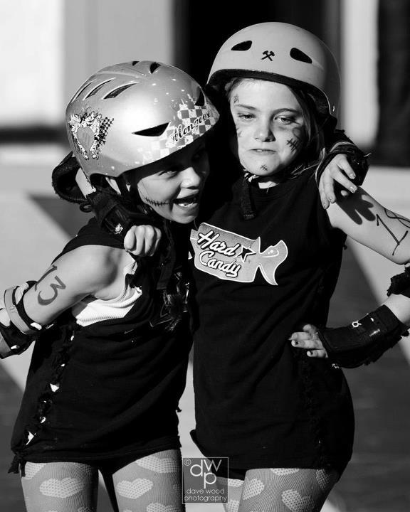 Southern Colorado Junior Roller Derby