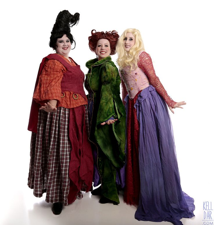 17 Best images about Cosplay ideas: Hocus Pocus ...