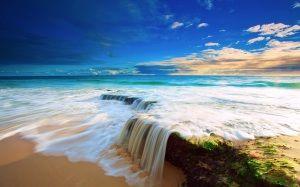 beach wallpaper desktop-KZuH