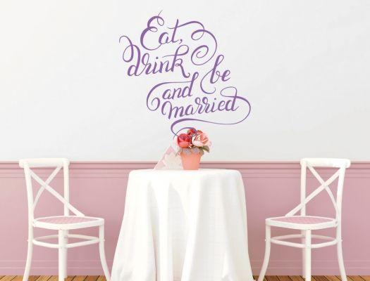 56 best Wandtattoo Sprüche auf Englisch images on Pinterest Html - sprüche für die küchenwand