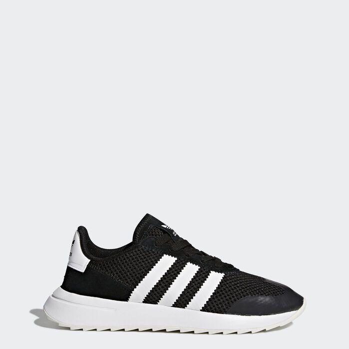 Neu Schuhe Sneaker Originals Flashrunner Damen Weiß Adidas