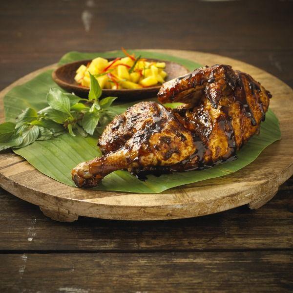 Indonesian Roast Chicken - Recipe on https://asianinspirations.com.au/recipe/indonesian-roast-chicken/