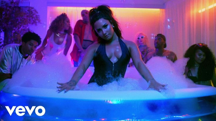 Demi Lovato - Sorry Not Sorry #smartandsexy #swimsecret http://www.smartandsexy.com/swim-secret/new-swim-secret-convertible-push-up-swim-top-sa1002-black-hue.html