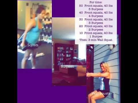 Friday 20.06.2014 Daily Workout