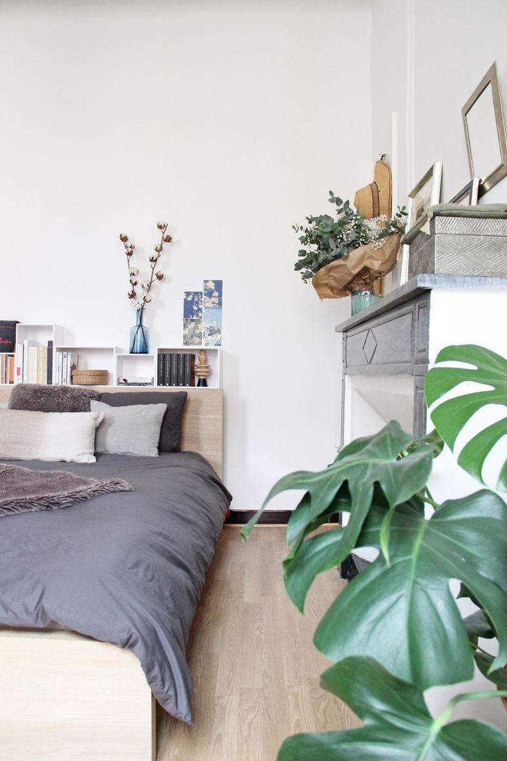 les 57 meilleures images du tableau la maison se la joue cosy cet hiver sur pinterest diy. Black Bedroom Furniture Sets. Home Design Ideas