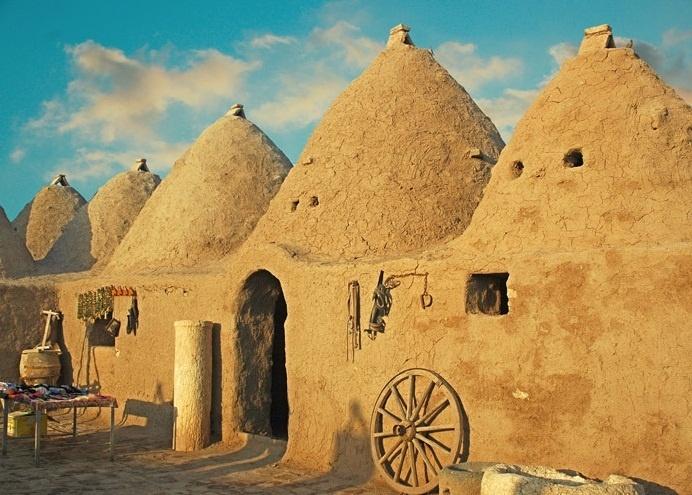 Ancient Mesopotamian Architecture