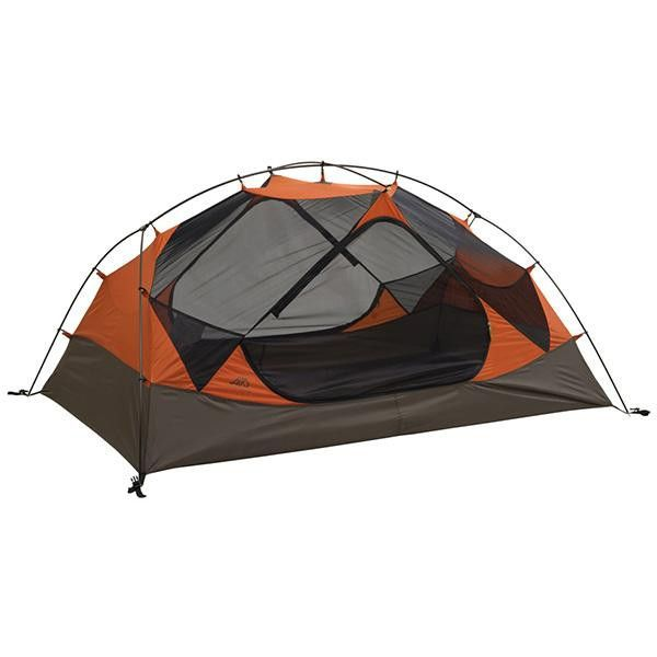Chaos 3, 3 Person Backpacking Tent, Dark Clay-Rust – Xtreme-Watersport and Outdoors