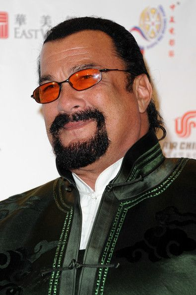 Steven Seagal Photos - Chinese American Film Festival Opening Night Ceremony - Zimbio