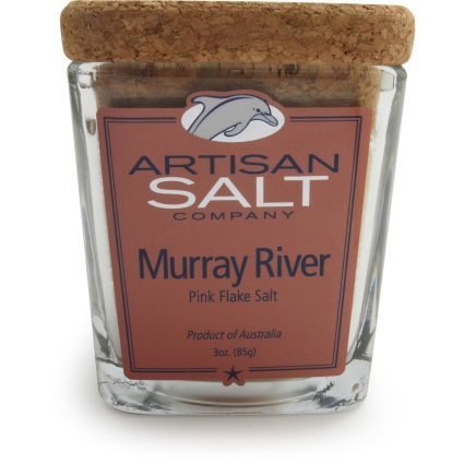 Murray River Sea Salt, 3 oz., available at #surlatable
