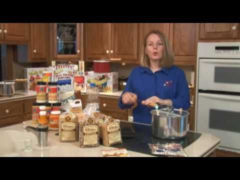 How to Pop with the Whirley Pop Stovetop Popcorn Popper - YouTube